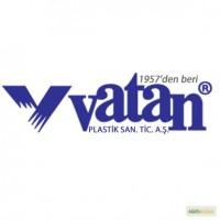 ПЛЕНКА ТЕПЛИЧНАЯ профессиональная VATAN (Турция)