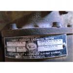 Стартер 7406 MC Leece Neville 24/32 V M001094125