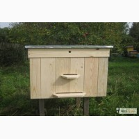 Изготавливаю ульи для пчел
