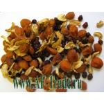 Смесь сушенных фруктов тм FruitLine -производство ООООРО-Исфара