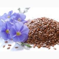 Семена льна масличного сорт «МИКС»