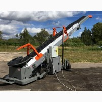 Буртоукладчик телескопический Б-125