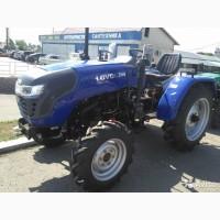 Трактор Lovol Foton TE-244 HT