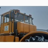 Ремонт тракторов К-700, Т-150