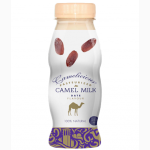 Верблюжье молоко вкус фиников