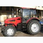 Трактор МТЗ-1523 Беларус-1523