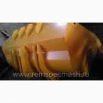 Производство ковшей для погрузчиков то-30, то-18 и их модификаций