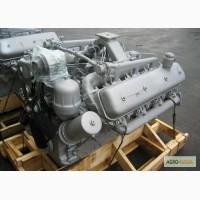 Двигатель ЯМЗ-238М2 после кап.ремонта