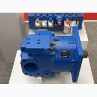 Гидромотор Bosch Rexroth A11VLO190LG1DH1 11L-NTD12K82