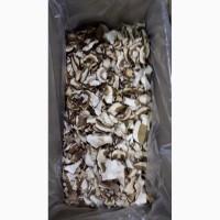 Продам заготовлю сухой гриб