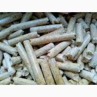 Продаём топливные гранулы хвойных пород дерева