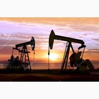 Нефть малосернистая Саратов