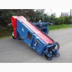 Продам капустоуборочный комбайн ASA LIFT MK1000 навесной