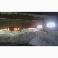 Соль кормовая для животноводства ТУ 08.93.10-002-06281974-2017