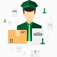 Оформление фитосанитарных сертификатов и таможенное оформление за 1 день