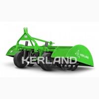 Почвофрезы Kerland 1, 4 - 2, 1 метра для трактора