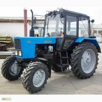 Трактор МТЗ-82.1 Беларус 82 новый