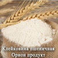 Клейковина пшеничная (глютен) Италия