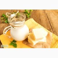 Продам масло сливочное, растительно -сливочное, творожный продукт, сметанный пподукт