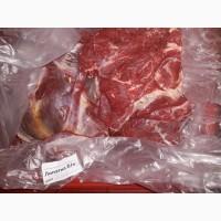 Лопаточная часть говяжья б/к оптом 350 р./кг