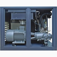 Ремонт компрессоров, пневмоаудит, систем подготовки сжатого воздуха, осушителей