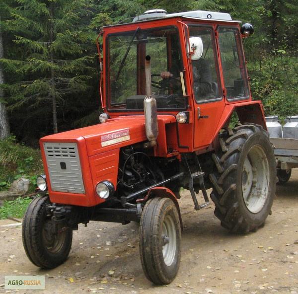 Трактор мтз бу волгоградская область