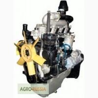 Двигатель ММЗ Д-243-91 для тракторов МТЗ-80, МТЗ-82, ТТЗ