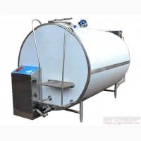 Охладитель молока закрытого типа ОМЗТ 5000