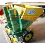 Продам двухрядную картофелесажалку АМА на минитрактор, трактор