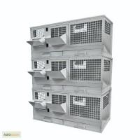 Клетки и минифермы для содержания птиц и кроликов