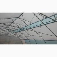 Система вентиляции и проветривания для теплиц