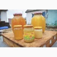 Настоящий мед оптом и в розницу 40 тонн от производителя