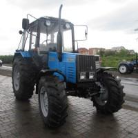 Трактор Беларус 892.2, полноприводный, коробка передач (18+4)
