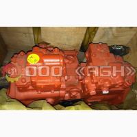 Гидравлический мотор Doosan