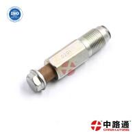 Клапан топливной рампы редукционный 0280 Клапан ограничения давления Bosch