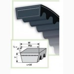 Ремни вариаторные ГОСТ 26379-84, стандарт PN-IS01604