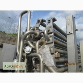 Gea теплообменники трубчатые Кожухотрубный испаритель ONDA SSE 36.301.2400 Набережные Челны