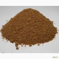 Мясокостная мука протеин 53-56% мешки 35кг
