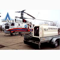 МУЗ-920: мобильный топливозаправщик для малой авиации