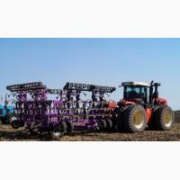 Культиваторы сплошной обработки почвы KUSTO (New Tone)