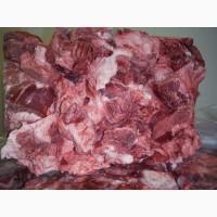 Говяжья отделка 80/20 говядины с завода в Уругвае