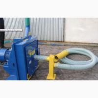 Дробилка Зерна (37 кВт) Пневматическая
