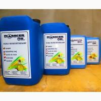 Подсолнечное масло Danker Oil