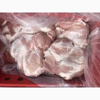 Окорок свиной б/к оптом 185 р./кг