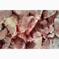 Сердце свиное компартмент 3