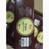 Организация реализует сыры, сырный продукт-РФ и РБ, а также молочные продукты
