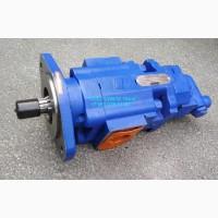 1V10043 P5100-F100NM487 Насос бульдозерного оборудования TY165-3 TY165-2 HBXG