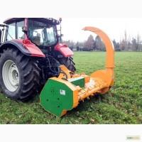 Мульчер на трактор Serrat BIOMASS 150 T-2000