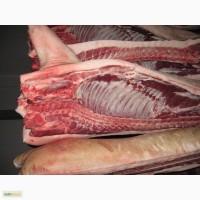 Мясо свинины оптом (домашнее)