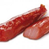 Карапччо из свинины